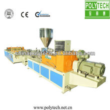 PVC wave roofing extrusion machine
