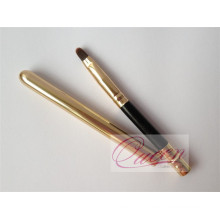 Custom Logo Lip Makeup Brush Liner Brush Cosmetics