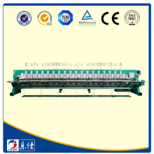 Lejia Flat and Chenille Mixed Embroidery Machine