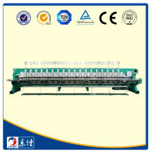 Lejia 618+18(flat+towel mixed) Embroidery machine