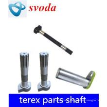 Pin de peças de reposição Terex assy 09250113