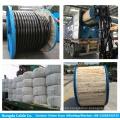 Cable doble aislado 6181Y para cableado de edificios