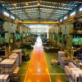 Choix de la qualité des roues en argent de la Chine en production de 15 pouces