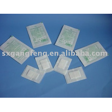 Vendaje adhesivo estéril