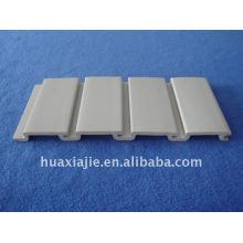 Panel de slatwall de espuma de PVC-GB2