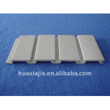 PVC foam slatwall panel-GB2