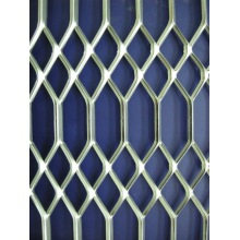 304 316 Stainless Steel Expanded Metal Mesh Netting