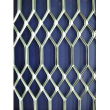 304 316 maille augmentée de maille en métal d'acier inoxydable