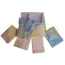Пакет для стрижки Stweile Woundcare - медицинский комплект