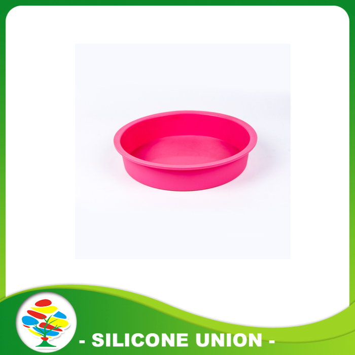 Custom Pet Food Silicone Bowl
