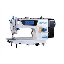 speaking screen touch direct drive auto trimmer lockstitch  sewing machine