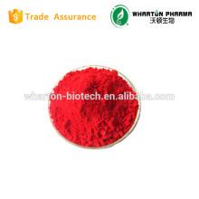 Polvo de la levadura roja fermentada pigmento de la comida natural al por mayor