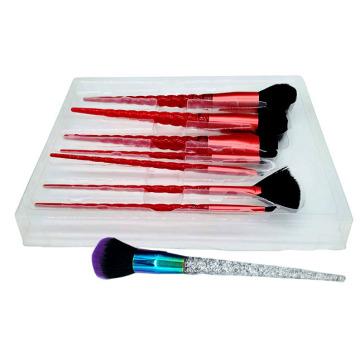Пластиковые лотки для блистерной упаковки для кистей для макияжа на заказ