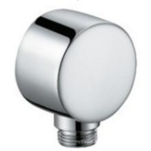 Are300101 Accessoires de salle de bains Ensemble de douche Connecteur en laiton