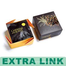 Очень хорошее качество дешевой цене бисквит конфет печенье пищевой сорт бумажные карты выбивать Логоса прокатанные упаковывать коробки подарка