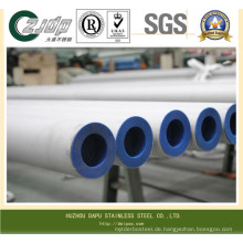 ASTM A269 Tp316L Edelstahl Nahtlose Tube