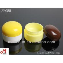 SF055 bouteilles et bocaux cosmétiques