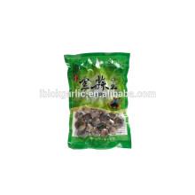 100% Чистая натуральная зеленая пища Черный чеснок
