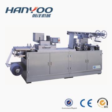 Machine de conditionnement automatique de boursouflure de PVC d'Alu Alu / Alu de Softgel d'utilisation de Dpp-250e