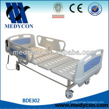 BDE302 electric two motor hospital abs electric bed