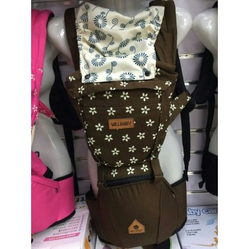 Fashion Front Baby Carrier / trẻ sơ sinh