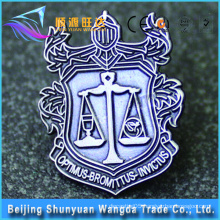 Best Selling Products Custom Made High Quality Metal Lapel Pin Badge with Your Logo