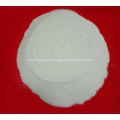 Rubber Auxiliary Agent Chlorinated Polyethylene CPE 135A