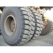 Tires for Kawasaki 95z Wheel Loader