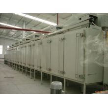 Professional Coal Briquette Dryer