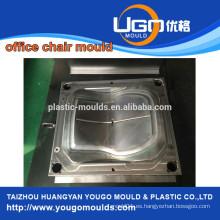 Taizhou plástico silla de oficina fabricantes de moldes