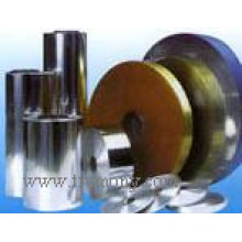 Aluminum Strip for Heat Transfer