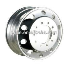 Polished Aluminum Truck Wheel for Neoplan