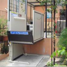 Plataforma do elevador da cadeira de rodas de Sjd 0.3-2