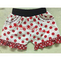Kinder Disney Red Dot Outfit