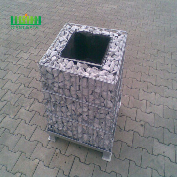 Flexible+welded+gabion+box