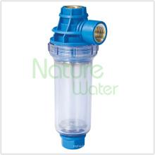 Siliphos Wasserfilter für Hauswasserbereiter