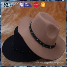 Fabrik Direktverkauf gute Qualität antike Frauen Hüte Großhandel