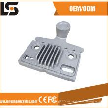 Fabricado a presión fundición de piezas de aluminio
