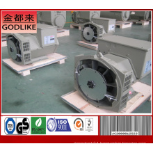 Factory of 27.5kVA /22kw AC Brushless Alternators
