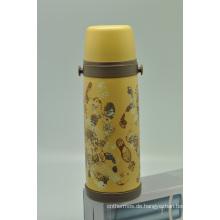 304 Edelstahl Doppelwand Isolierflasche
