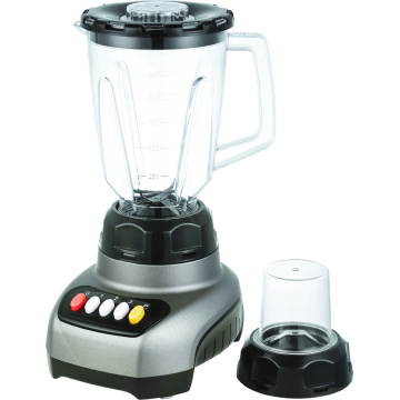 Liquidificador elétrico poderoso Juicer Liquid Food Blender