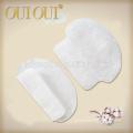 Aisselles jetables super confortables sous les aisselles