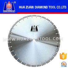 Горячая распродажа Алмазный Лазерная сварка взломать круговой увидел лезвие для бетона