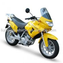 400er wassergekühlt Straße Motorrad mit EEC(LZM400E-2)