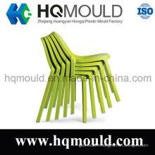 Moulage par injection de chaise de balai empilable