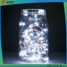Stunning Waterproof Copper Wire Christmas Decoration LED Lighting