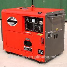 портативный молчком рыночная цена генератор Бензиновый Мьянма