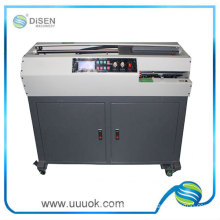High quality perfect book binding machine
