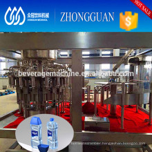 5000BPH(500mL) Hot juice filling machine