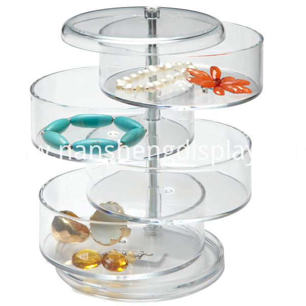 3d jewelry stand